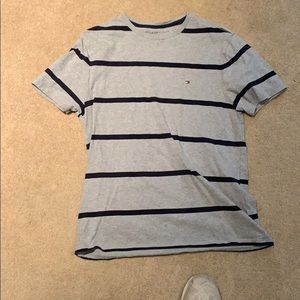 Tommy Hilfiger t shirt, men's small